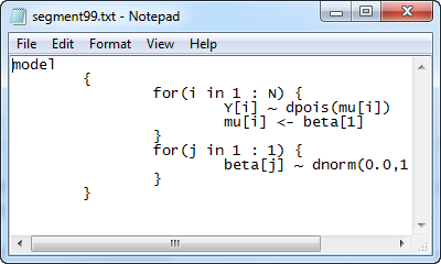 how to make a file in notepad through java