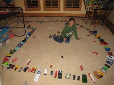 Steve Cathy And Nicholas Nicholas Has Too Many Toys